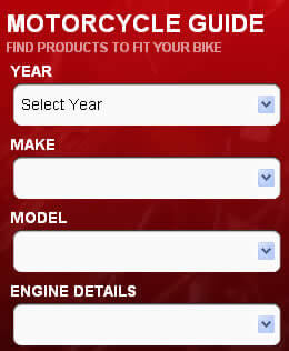 AMSOIL Introduces a New Motorcycle Products Lookup