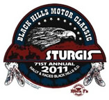 AMSOIL - the Official Oil of the Sturgis Motorcycle Rally!