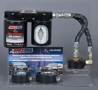 duramax oil by-pass kit