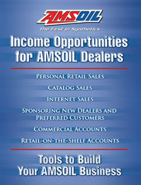 Amsoil Income Opportunities